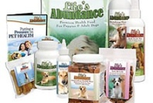 Life's Abundance Premium Health Food & Products / Putting a Premium on Pet Health! Life's Abundance healthy pet food and nutrition products are formulated by renowned holistic veterinarian Dr. Jane Bicks.  To learn more & order products or food & samples, please visit: www.HealthyMenuPetFood.com / by Cockapoo Place