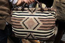 Bag Lady / by Kaitlyn Harun
