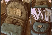 sewing / by Patti Rusk