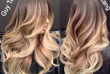 For the Love of Hair / by Jessica Peetz