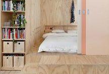 Furniture/Decoration/Interior Design / by Xavier Béliveau