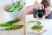 Photography | Food Styling / Advice and tutorials on food photography and food styling.  / by Lindsey Schwimmer
