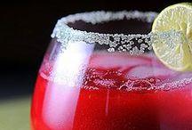 DRINKS / by Debra Graham