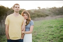 {photo inspiration: engagements} / by Erin Burlew
