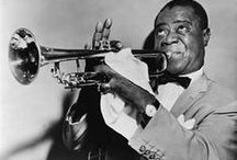 Blues and Jazz / by Dwain Preston