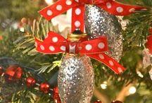 Christmas / by Abby Badgley