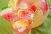 Drink Up! / Enjoyable #drinks to try out / by Sugar in My Grits blog