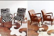 Chairloom -- before & after / by Chairloom/Co-Lab.