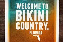 Florida Dreamin / by FreshSupersweetCorn