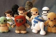 Crochet-Miniature Crochet, Amiguruni, Toys etc... / by Mary (Twinkle) Brady