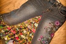 Crafts-Denim Daze / by Mary (Twinkle) Brady