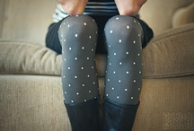 hey dots, let's polka / by Jodi McKee