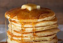 Breakfast/Brunch Recipes / by Tasha A