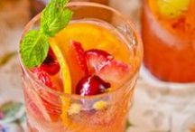 Desirable Drinks / by Happy Chef