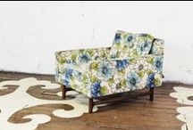 For sale: Armchairs / by Chairloom/Co-Lab.
