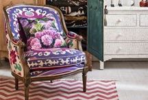 Wow Interiors/ Seating / by Sonya Noga