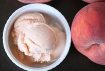 Cold Treats / #Ice cream & other cold treats to enjoy / by Sugar in My Grits blog