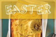 Sweet Easter Celebration / Celebrate the sweetest Easter yet with a pop of fresh sweet corn! / by FreshSupersweetCorn