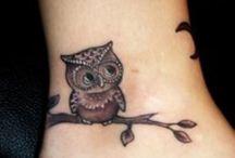tattoos- I just might / by Emily Tingley
