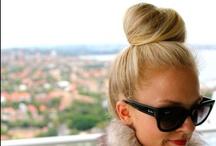 Hair DO / by Brittney Madsen