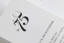 Typography Rules / by Susanna Hopler