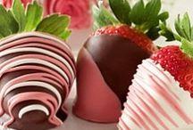 Sugar, Sugar / Dessert Recipes... YUM!! / by Emery Hamami