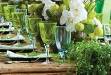 Party Idea, Table Scape / by Yoko Niide