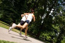 i workout / by Jessica Zuchowski