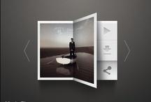 Webdesign & UI / by Yoann Aubry
