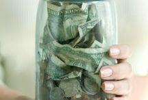 Money Matters / by Denise Lemire