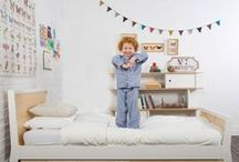 For the Little Ones. / Nursery picks for the modern baby. / by AllModern