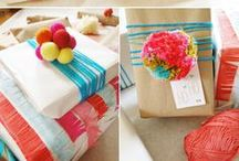 Party Ideas and Decor / by The House of Smiths
