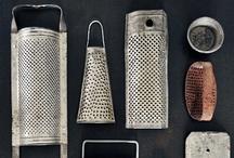 Kitchen utensils  / by Marte Marie Forsberg
