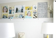 Gallery Walls / by The House of Smiths