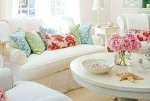 Spring Decor / by The House of Smiths