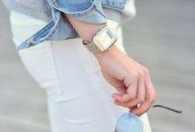 .fashionLOVE. / by Amanda Brown