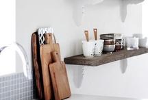 Dream kitchen / by Marte Marie Forsberg