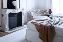 Dream bedroom / by Marte Marie Forsberg