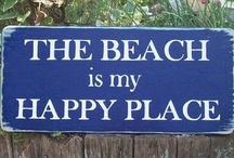 Beach days / by Maritza Lindsay