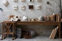 Studio / by Marte Marie Forsberg