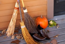 Spooktacular Halloween Ideas / It's never to soon to plan for Halloween... and so the adventure begins! / by Maritza Lindsay