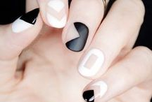 Nail Art / Cool manis you can you do at home - from foolproof polish strips to rockin' nail wraps to glam press-ons. D.i.Y. #NailArt has never been easier. We're as obsessed as you. Tweet us your mani @SELFmagazine or tag us on Instagram. Use #SelfMagazine and #NailArt. We'll pin our favorites to this board.  / by SELF Magazine