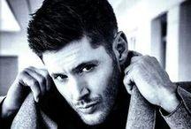 Just Jensen / by Marjorie McRea