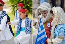 Cultures et Traditions / by Marie Helen