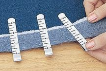 Sewing help and hints / Help when you on a jam / by Melinda Greer from The6greers.com
