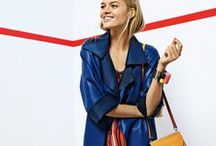 Get Glam  / Get glam with these tips, tricks and divine looks.  / by SELF Magazine