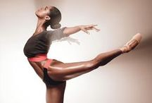 Athletes We Love / by SELF Magazine
