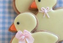 Cookies / by Pink Taffy Designs