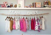 baby stuff / by Eighty Twenty