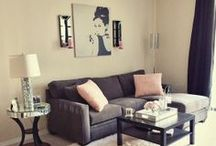 Home Ideas And Inspiration / by Jordan Nicole